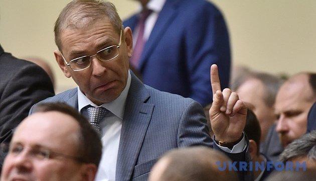 """Смерть на полигоне: Пашинский говорит, что военная прокуратура """"прячет"""" документы"""