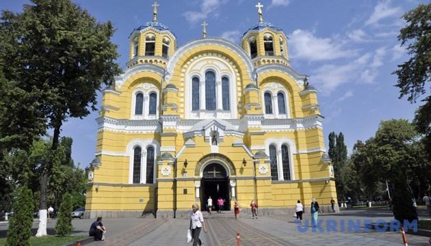 Порошенко поздравил украинцев с праздником Рождества Богородицы