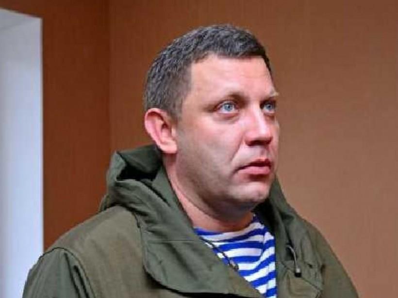 Убийство Захарченко: В Донецке задержали четверых из 14 подозреваемых
