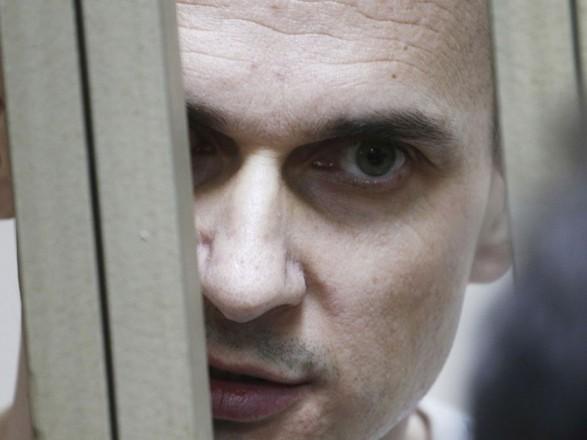 К призыву освободить Сенцова присоединилось жюри кинофестиваля в Венеции