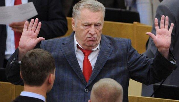 ГПУ проведет заочное расследование в отношении Жириновского