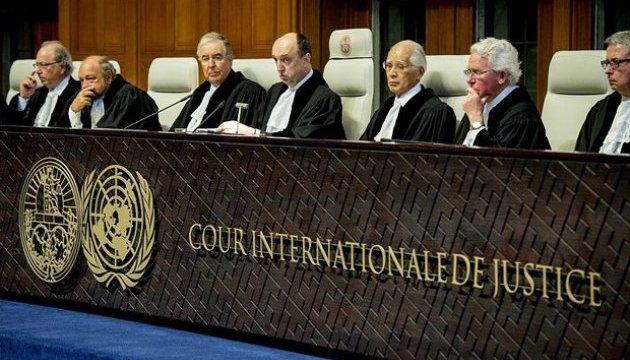 Суд в Гааге передали 58 показаний о насилии на оккупированном Донбассе