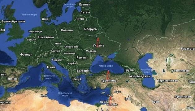 85-я годовщина Голодомора: интерактивную карту мира выложили в сети