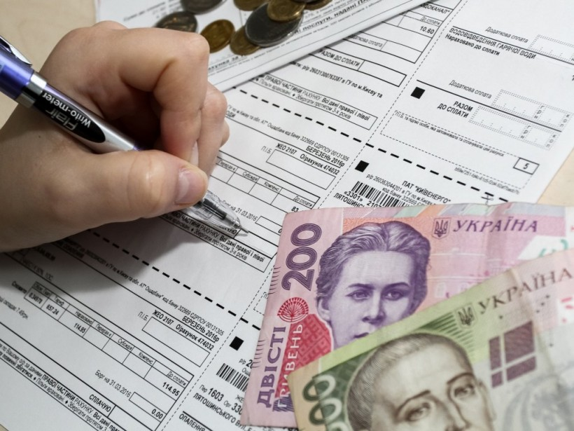 Старт монетизации субсидий: Украинцам начали давать по 700 гривен