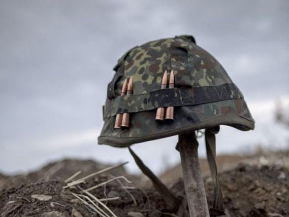 ООС: боевики совершили 33 обстрелы позиций украинских военных