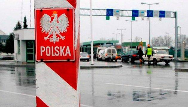 """""""Итальянская забастовка"""" на украинско-польской границе может начаться через месяц"""