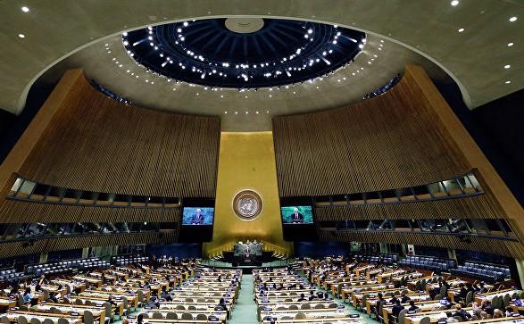 """Эксперт об итогах ГА ООН: Трамп """"с дерганиями"""" и Польша как лучший посредник"""