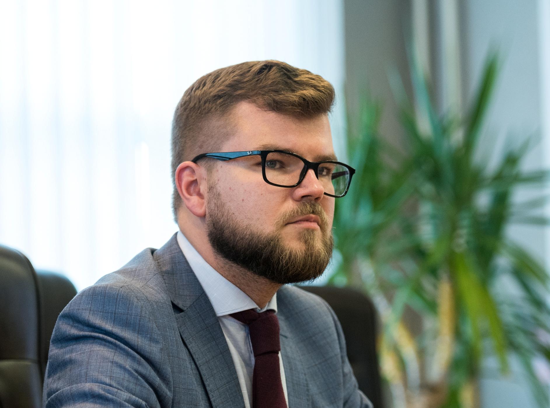 Евгений Кравцов: Поезда ходят почти пустые