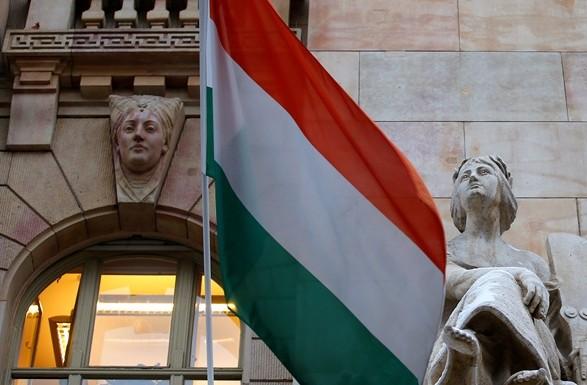 """Венгрия с сегодняшнего дня сменила название """"уполномоченного по Закарпатью"""""""