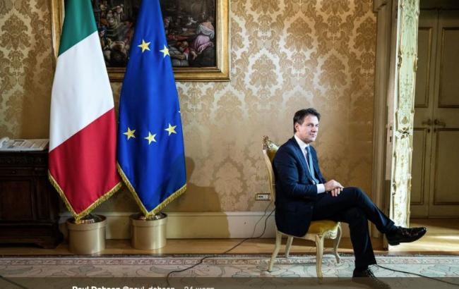 Италия разрешила строительство газопровода, чтобы снизить зависимость ЕС от газа РФ