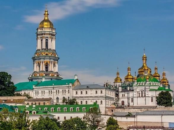 УПЦ КП обозначила в титуловании предстоятеля Печерскую и Почаевскую лавры