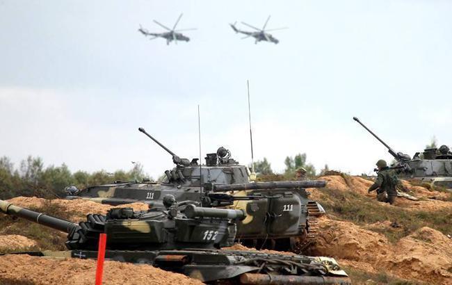 В Норвегии сегодня стартуют крупнейшие учения НАТО со времен холодной войны