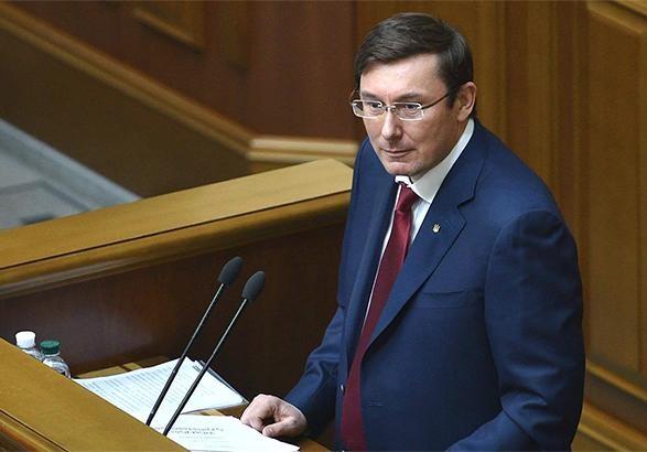 Генпрокурор рассказал, когда регламентный комитет рассмотрит представление на Колесникова и Вилкула