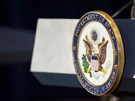 США отзывают визы чиновников, которые причастны к смерти Хашкаджи