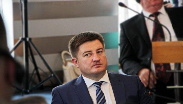 Прокуратура будет просить для главы Госрезерва ночной домашний арест