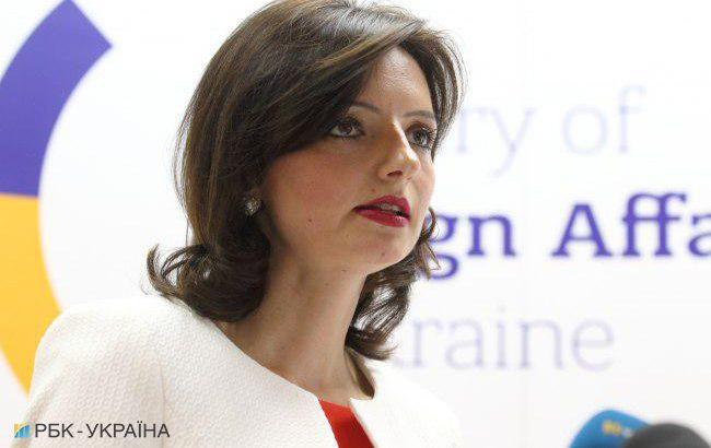 В МИД прокомментировали заявление Будапешта об отказе отозвать консула