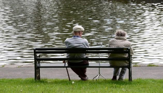 Политика в отношении людей преклонного возраста не ограничивается пенсиями - Гройсман