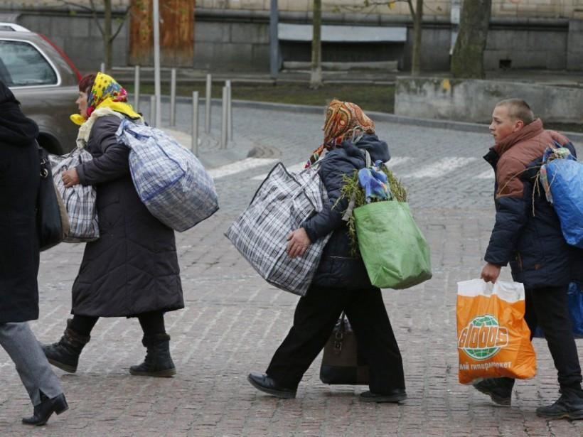 Депутат о новом госбюджете: в 2019 году украинцы стану еще беднее
