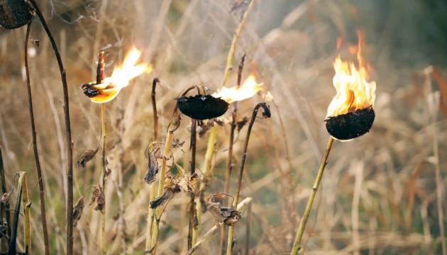 В Днипре показали фильм о пленных и пропавших без вести на востоке Украины