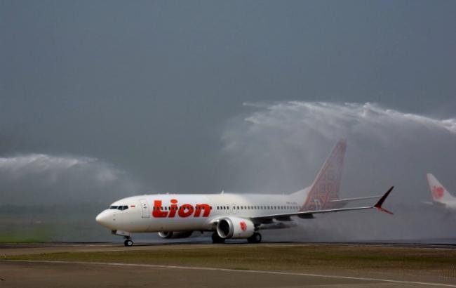 Крушение Boeing: у самолета были проблемы со скоростью