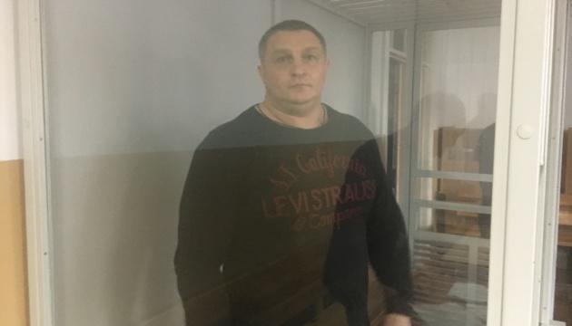 Нападение на Чорновол: Корнилов получил пять лет тюрьмы