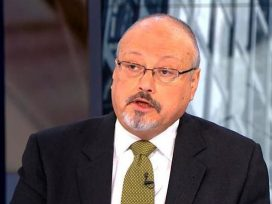 Саудовская Аравия признала смерть Хашогги в своем консульстве