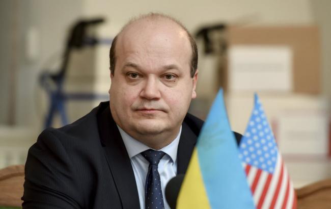 Посольство в США предупредило о новых информатаках на Украину
