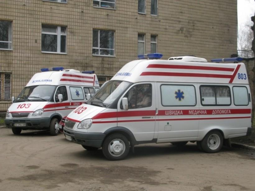 В Кривом Роге загорелась квартира: 68-летний мужчина умер от удушья угарным газом