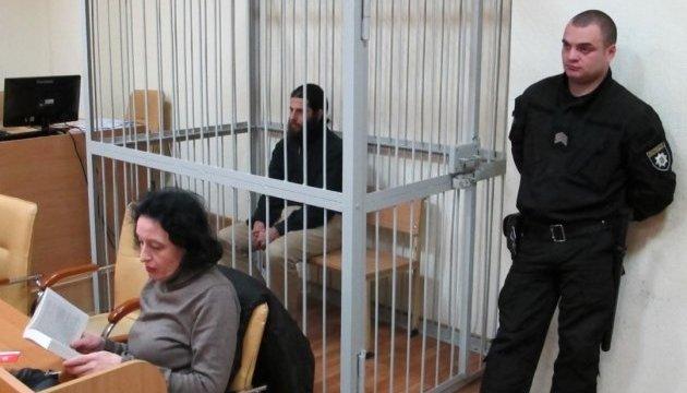 Прокуратура просит наказать адвоката боевика Лусварги за систематическую неявку в суд