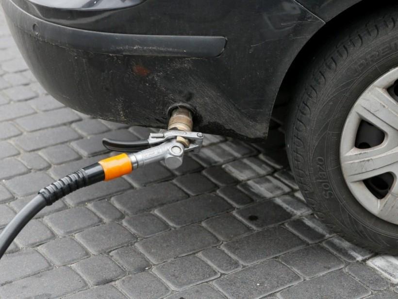 Ситуация на АЗС: цена на автогаз бьет все рекорды
