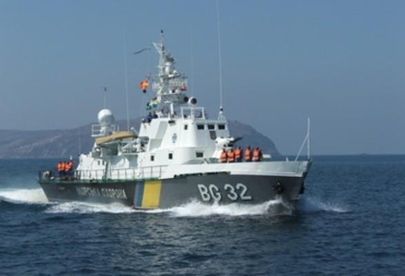США поддерживают право ВМС ВСУ свободно работать в украинских водах Азовского моря - посол