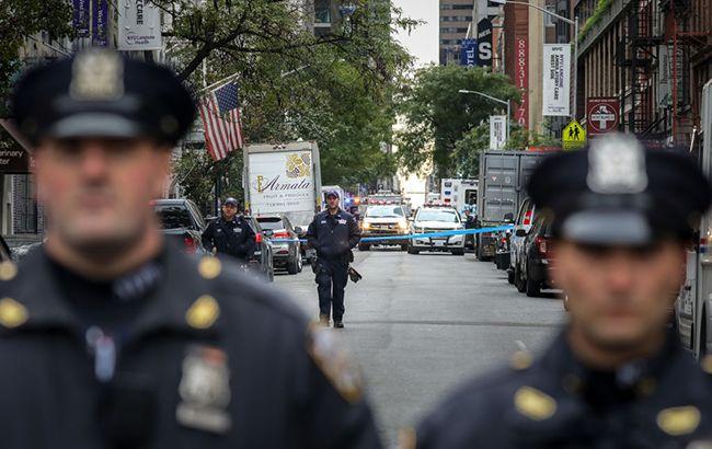 В США задержали подозреваемого в рассылке посылок с бомбами