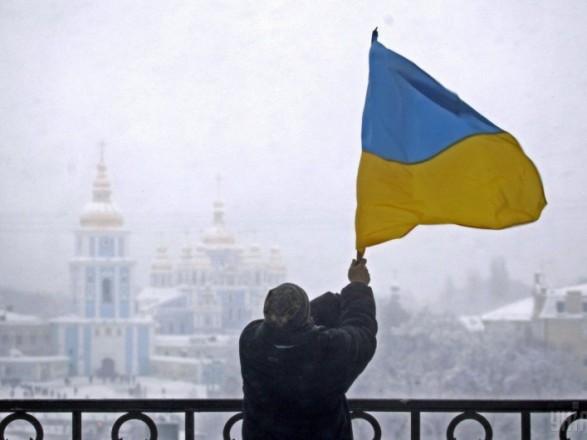 Рада одобрила в первом чтении законопроект относительно украинского языка