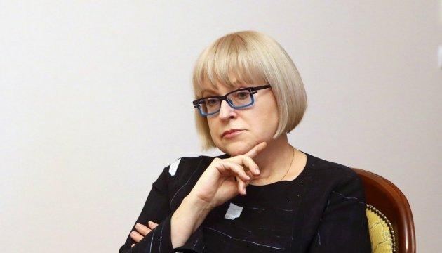 Минздрав во второй раз уволил Амосову с должности ректора