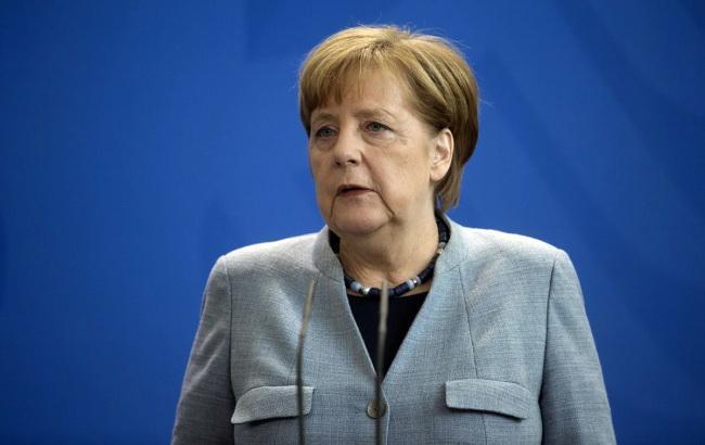 Меркель больше не будет претендовать на пост председателя ХДС