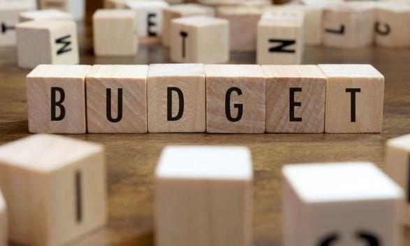 Рада в четверг планирует рассмотреть проект Бюджета-2019