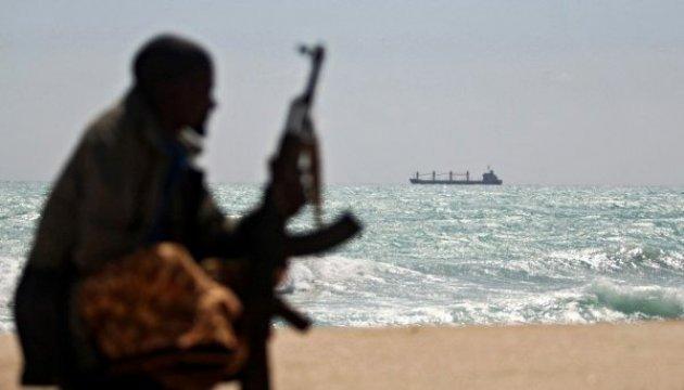 Из плена нигерийских пиратов освободили украинского моряка