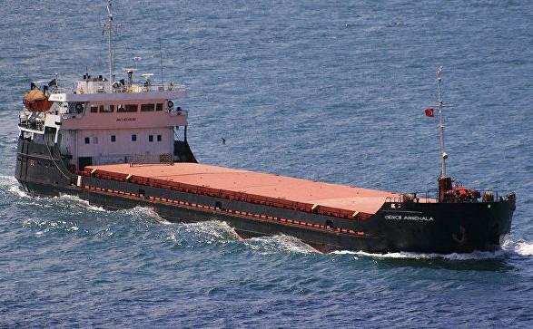 Более 200 судов задержали россияне в Азовском море - Могерини