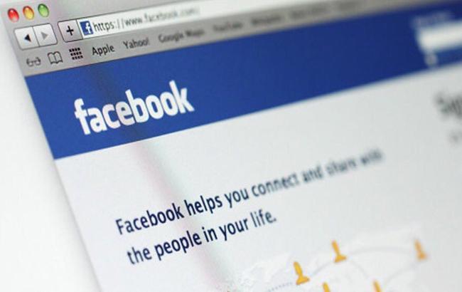 Facebook удалил 82 фейковых аккаунта из Ирана