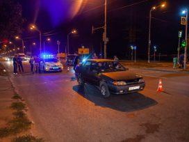 В Днепре водитель Lada сбил 4-летнего мальчика на самокате (ФОТО)