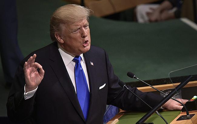 Трамп: худшее, что случалось с Россией - моя победа на выборах