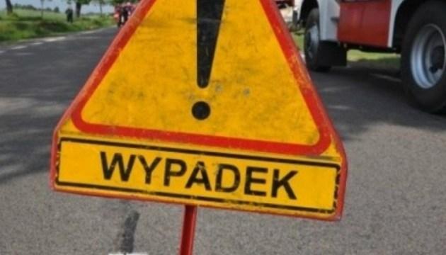 Угрозы жизни пострадавших в ДТП в Польше украинцев нет - МИД