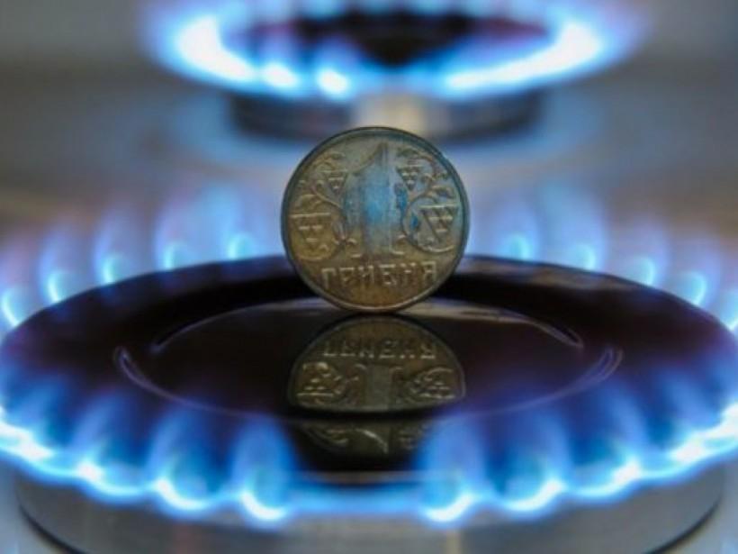 Одна гривна 30 копеек: сколько на самом деле стоит газ в конфорке (ИНФОГРАФИКА)
