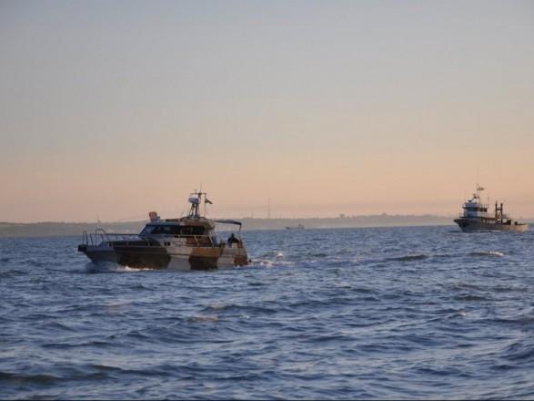 Порошенко: ВСУ готовы к отражению возможной агрессии РФ с моря