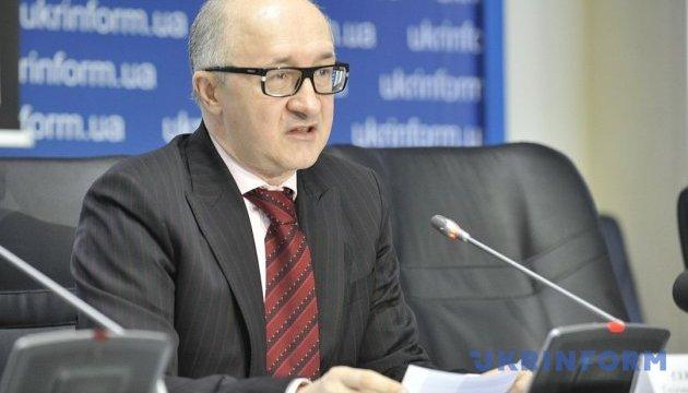 Экзамен для кандидатов в Антикоррупционное суда проведут в ноябре - Козьяков