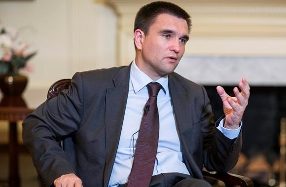 Климкин о разрыве РПЦ с Константинополем: еще остались сомнения, кто является раскольником в мировом православии?