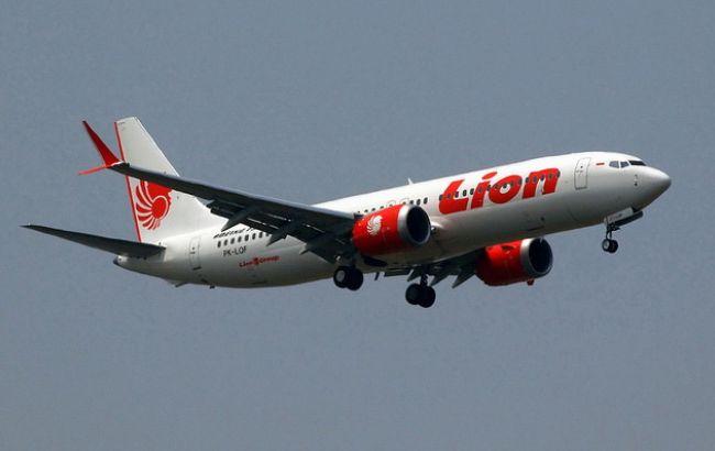 Авиакатастрофа в Индонезии стала первой для Boeing нового поколения