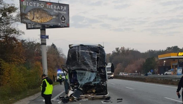 Гибель Поплавской: прокуратура требует ареста для водителя автобуса