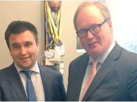 Влиятельная фракция ЕП поддержит Украину в вопросе санкций против РФ