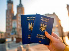 Берлин рассматривает возможность включения Украины в список безопасных стран